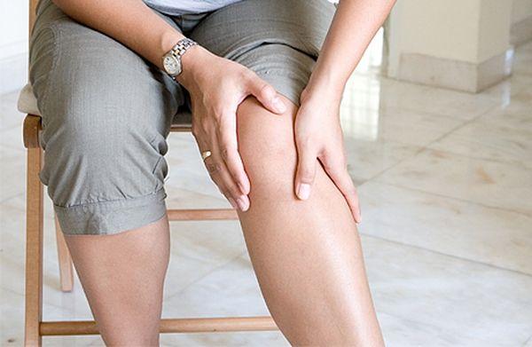 Остеоартрит может развиваться бессимптомно
