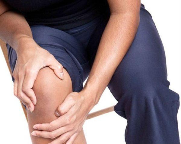 Остеоартрит обычно встречается у людей имеющих лишний вес
