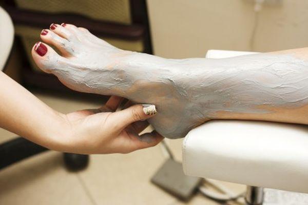 Ванночки из глины помогают при ревматоидном артрите