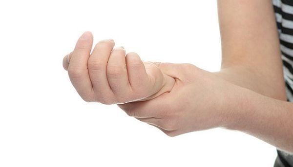 Ревматоидный артрит кистей рук