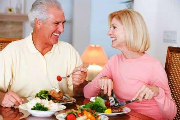 При артрите нужно соблюдать диету