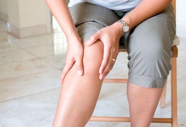 Бальнеотерапия – новый способ лечения ревматоидного артрита