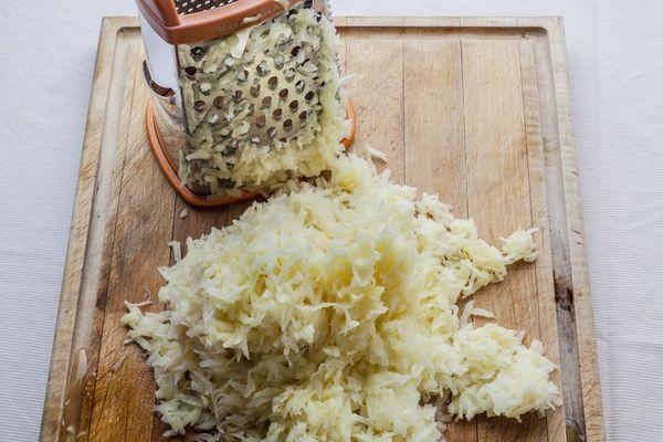 Картофель поможет вылечить ревматоидный артрит