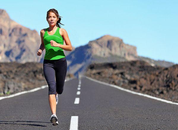 Для профилактики артрита - занимайтесь спортом