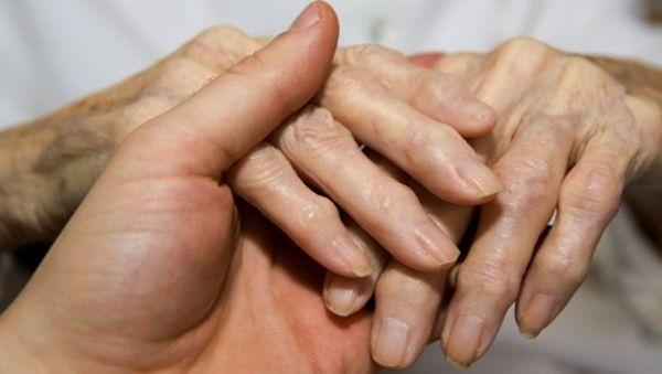 Как определить стадию и лечить артрит пальцев рук