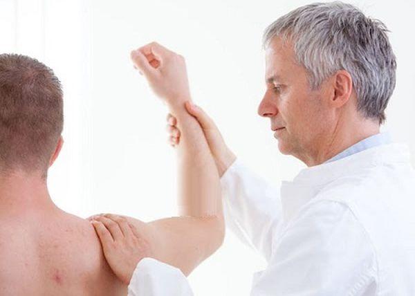 Плечевой периартрит не стоит лечить самостоятельно