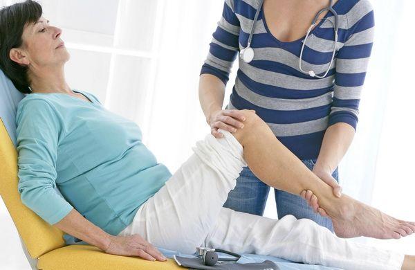 Лечение недифференцированного артрита