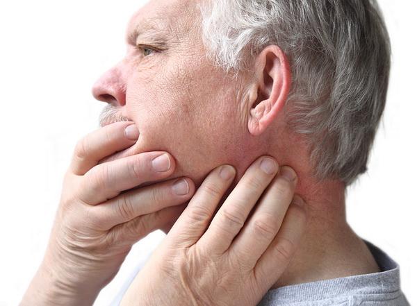 Артрит челюстно-лицевого сустава ВНЧС признаки симптомы и лечение