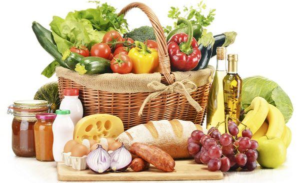 Диета 6 подагра пятидневный рацион питания