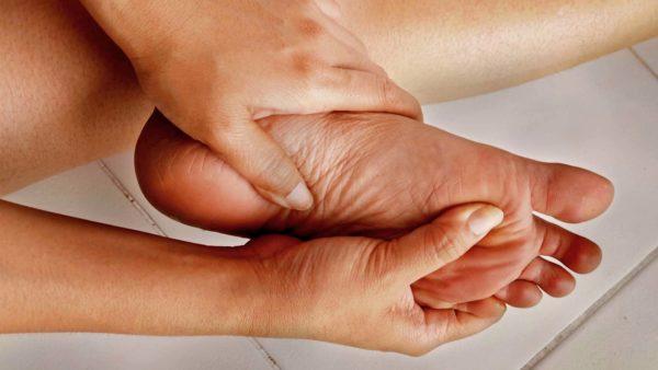 Массаж полезен при артрите