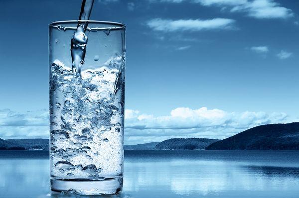 Вода должна быть теплой, подогретой до 36–40 °C