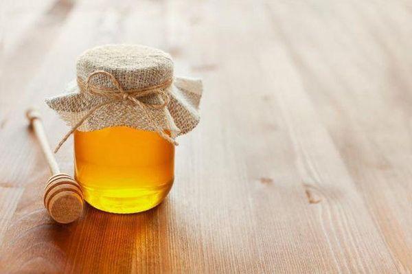 Мед – это природный источник аминокислот