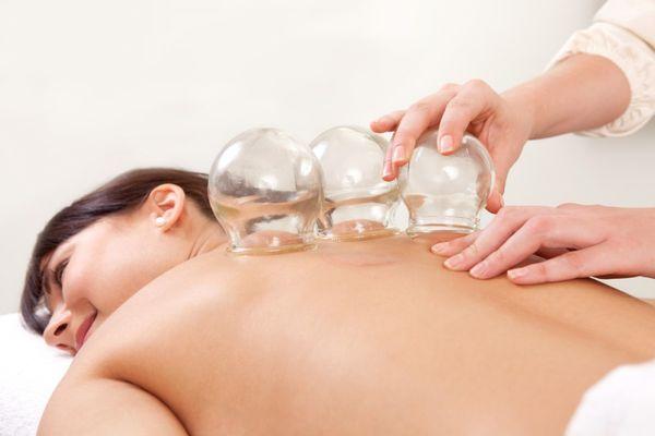 Баночный массаж при радикулите применяется вне обострения