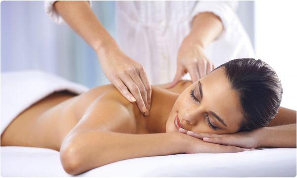 При радикулите чаще используется классический массаж спины