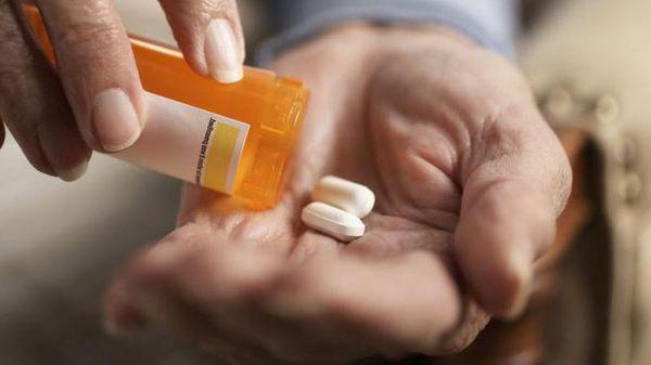 Анальгетики и нестероидные препараты