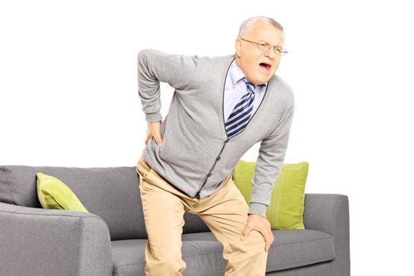 Лечение поясничного радикулита в домашних условиях