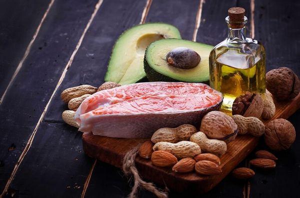 Продукты содержащие полиненасыщенные жирные кислоты