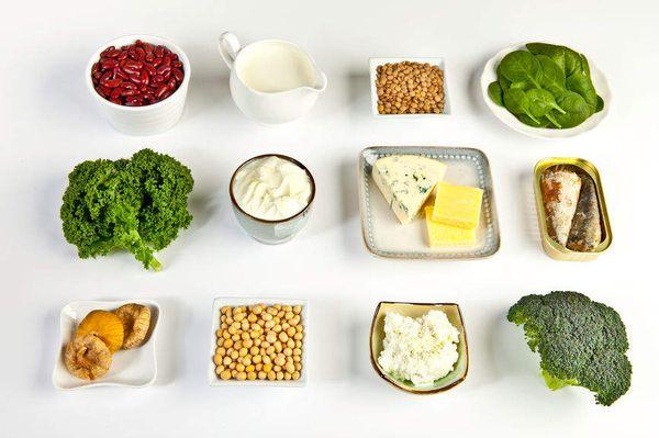 При болезни Бехтерева нужно придерживаться диеты