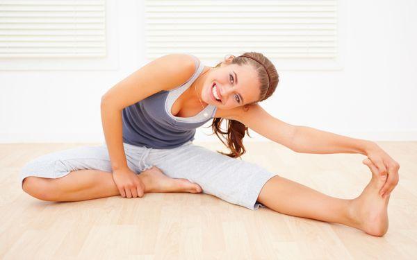 Лечебная гимнастика (ЛФК)