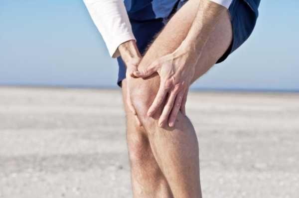 Препателлярный бурсит коленного сустава лечение