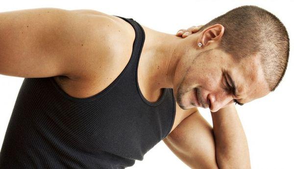 Воспалительный процесс при миозите