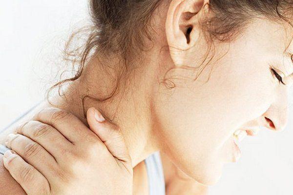 Мази при остеохондрозе шейного отдела позвоночника