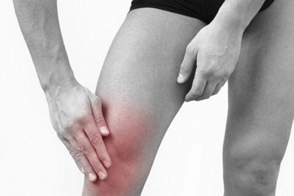 Острый артрит – это заболевание опорно-двигательной системы