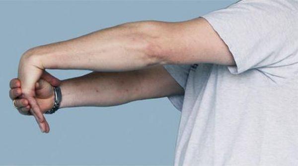 Эпикондилит – это заболевание опорно-двигательной системы