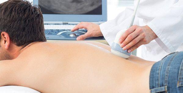 Диагностика остеопороза с помощью УЗИ