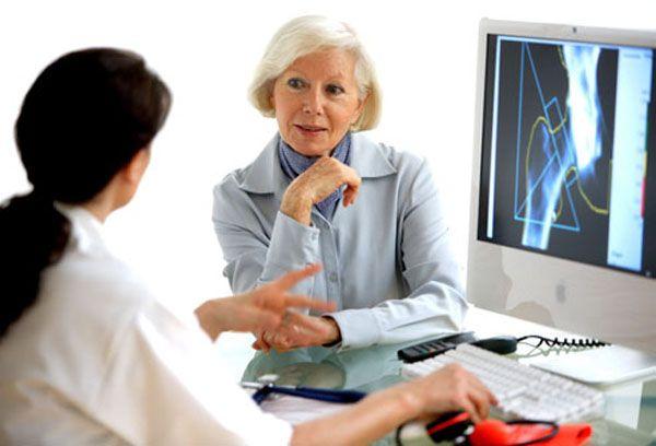 Диагностика и выявление на ранней стадии остеопороза