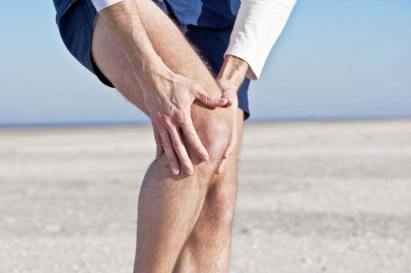 Остеопороз коленного сустава 1, 2 и 3 степени: лечение, симптомы, причины