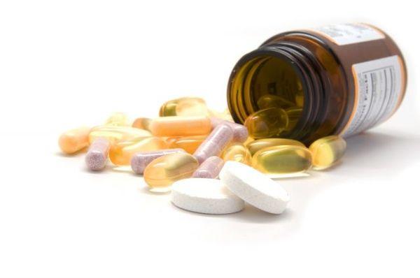 В препараты от остеопороза должны входить витамины