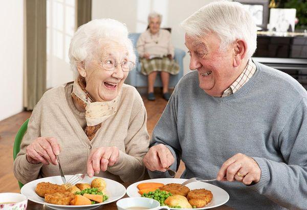 Существуют некоторые правила питания при остеопорозе