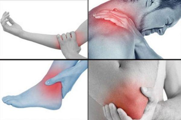 Тендинит – это воспаление сухожильных волокон