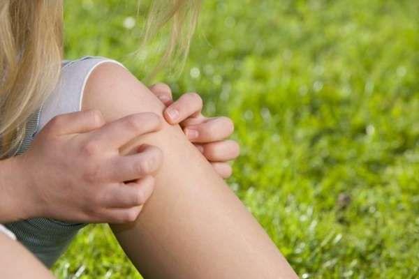 Теносиновит сопровождается болевыми ощущениями
