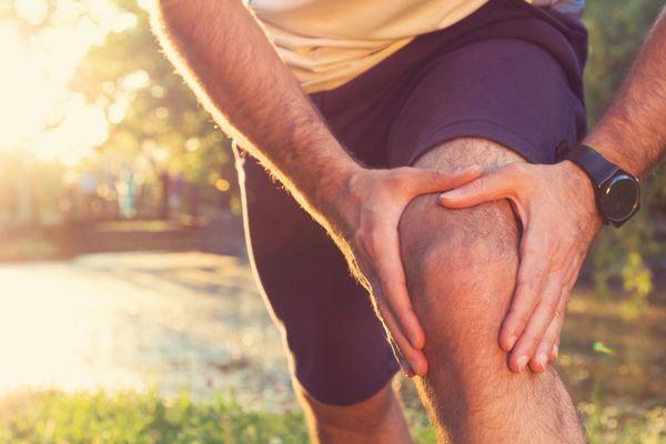 Киста бейкера коленного сустава что это такое и как лечить