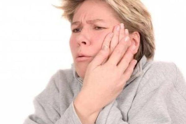 Височный тендинит: причины появления, симптомы и диагностика, методы лечения
