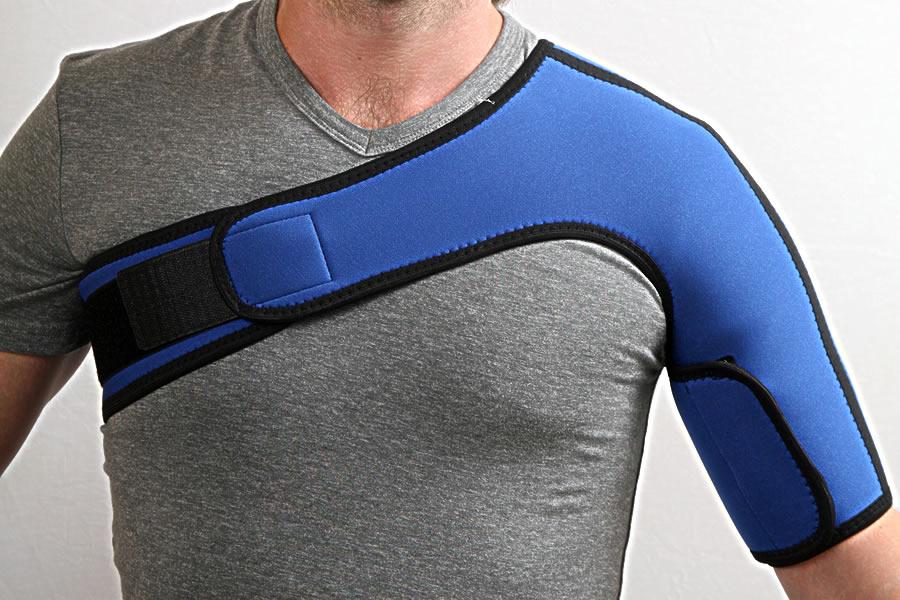 Для результативного лечения нужно зафиксировать сустав