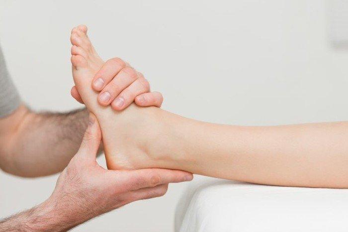 Постклимактерический остеопороз стопы развивается на фоне гормональных изменений